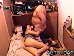 The second season of our home sex games with my ex