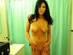 How do you like my new hommie with this hot Latina?